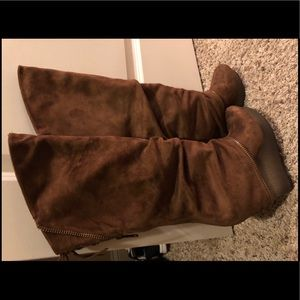 'Not Rated' Brand Women's Boots